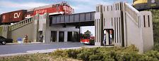Walthers Cornerstone HO Kit Art Deco Highway Underpass #933-3190