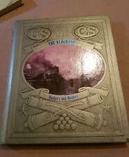 us cs the civil war the blockade runners and raiders book