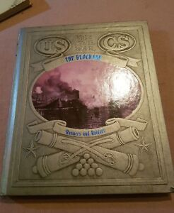 us cs the civil war the blockade runners and raiders book