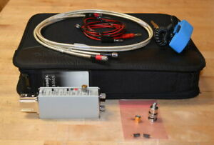 Tektronix P7313SMA Differential Probing System 13GHz w/Accessories GOOD, Qty Ava