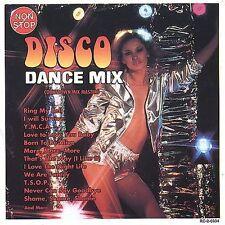 Non Stop Disco Dance Mix, Various Artists, Good