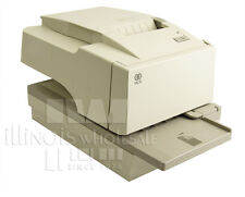 NCR RealPOS 7168 Two-Sided Multifunction Printer, 7168-1223, Beige/G11