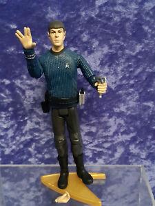 Vivid Imaginations 2009 Star Trek Playmates Spock Loose complete 15.5cm