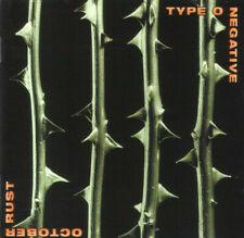 Type O Negative - October Rust CD - SEALED Goth Doom Metal Album