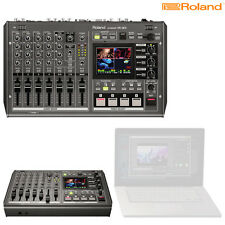 Roland VR-3EX AV Mixer SD / HD with USB Streaming NEW l USA Authorized Dealer