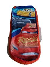 Cars kids ready bed COVER unused