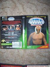 WWH World Wrestling History DVD WWF WWE WCW TNA ECW wXw NJPW AJPW IWGP BJW Japan