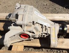 11-15 DODGE DURANGO 3.6L RWD REAR DIFFERENTIAL AXLE CARRIER OEM S