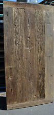 Rustic  Recycled Elm Wood  French Rustic Farm House Dining Table 240 long