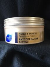 Phyto PHYTOKERATINE EXTREME Exceptional Hair Mask 6.7oz/200ml