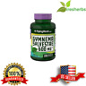GYMNEMA SYLVESTRE 600 MG HERBAL DIETARY SUPPLEMENT 200 QUICK RELEASE CAPSULES