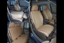 Cover / Liners Seats Car Jeep Compass 2007/2011 - Leatherette