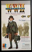 DRAGON 1/6 SCALE WW II GERMAN ROLF SEEGER - DAK HEER PIONIER 21.PANZER-DIVISION