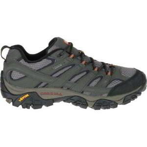 Merrell Moab 2 GTX Mens Waterproof Gore-Tex Walking Hiking Trainers Shoes