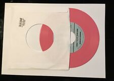 """Barbara Howard  7"""" I Don't Want Your Love/The Man Above (Pink Vinyl) #RMND107C1"""