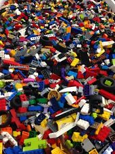 1 Kg Bulk Lot Assorted Random LEGO Pieces Bricks Plates City Star Wars Technic