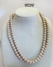 """19 1/2"""" Pilgrim Jewelry Classy Fancy Elegant Beaded  Necklace: 429821 A"""