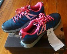 Salomon 40 40,5 Instinct ProWanderschuhe  blau Trekking schuhe Hiking NEU