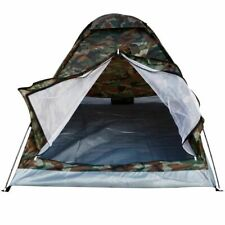 Camouflage Ultralight Camping Tent Ice Fishing Outdoor Party Beach Tents