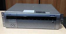 Used Panasonic Wj-Nd400K Security Nvr