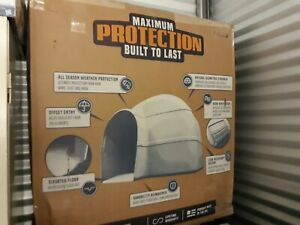 Outback Maximum Protection Dog House Large Extra Heavy Duty All Seasons