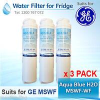 2X  9000-077104 Compatible Fridge Filter Suits Bosch 900-077104-2 644845