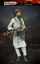 1/35 Scala resina kit modello Afgano Rebel #2