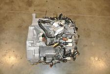 2003 2004 2005 2006 2007 Automatic Transmission 3.0L V6 J30A VTEC JDM