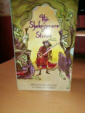 The Shakespeare Stories for children (12 books). Like New condition.