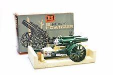 """Britains 9740 18"""" Howitzer"""