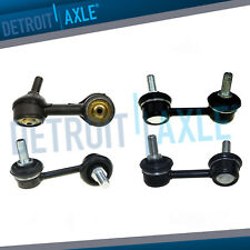 Front & Rear Sway Bar Link Kit for 2006 2007 2008 2009 2010 2011 Honda Civic