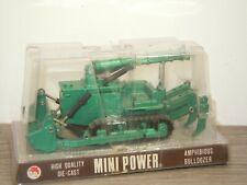 Amphibious Bulldozer - Shinsei Mini Power 1:60 in Box *37573