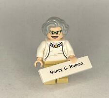 *NEW* LEGO 21312 Astronaut Nancy Roman minifigure LEGO Ideas Women of NASA