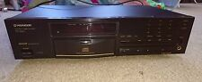 Rare Pioneer PD-S501 CD Player