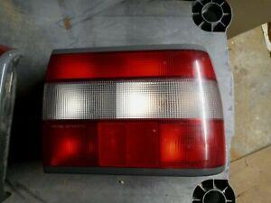 1996 Volvo 850 Alter 2 Right Passenger Tail Light Lamp Assy Quarter Panel Mount