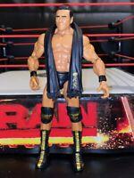 Alberto Del Rio - Elite 43 Series - WWE Mattel Wrestling Figure