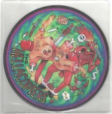 "The Hellacopters ""Like No Other Man"" Pic 7"" OOP Gluecifer Turbonegro Hives"