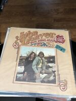 Mint- John Denver Back Home Again RCA Records Shrink Wrap Stereo LP
