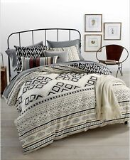 Martha Stewart Whim Reversible Bedding Collection Comforter Twin/Twin Xl Nomad