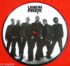 """LINKIN PARK - What I've Done - Original UK 7"""" Picture Disc in Stickered PVC Slv"""