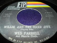 1964 Tommy Boyce Come A Little Bit Closer Bobby Hart /& Wes Farrell #4564*