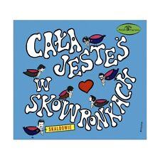 CD SKALDOWIE Cała jesteś w skowronkach  Kultowe winyle na CD