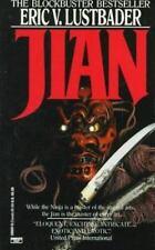 Nicholas Linnear Novels-Jian Bk-1 by Eric Van Lustbader (1986 Paperback) YY 680