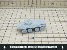 1/144 RESIN KITS Russian BTR-90 Armored personnel carrier