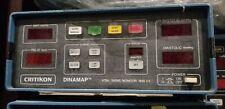 N Critikon Dinamap Vital Signs Monitor 1846sx B345