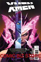 UNCANNY X-MEN #15 (2017) 1ST PRINTING BAGGED & BOARDED MARVEL COMICS