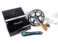 Campagnolo COMP ONE Crankset 11 Speed 175mm 39/52 Stiffer than Record NOS