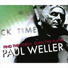Find the Torch Burn, the Plans: Live at the Royal Albert Hall by Paul Weller (CD, Dec-2010, 2 Discs, Island (Label))