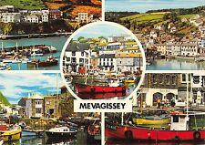 BR89593 mevagissey cornwall ship bateaux  uk
