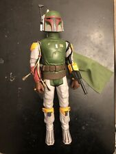 Vintage Kenner Star Wars 12 inch Boba Fett! Complete! Beautiful condition! Look!